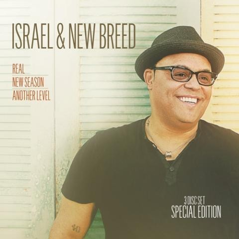 Israel & New Breed (Special edition) (DVD)