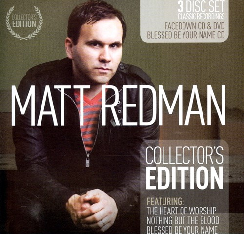 Collectors Ed. (Facedown, Blessed b (DVD)