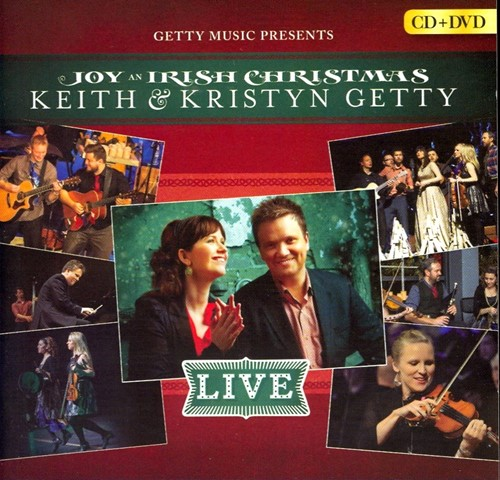 Joy:an Irish Christmas live (CD/DVD)