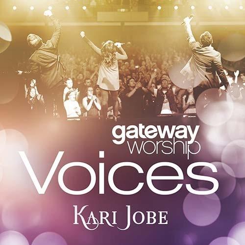 Voices: Kari Jobe (DVD)