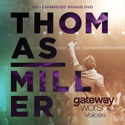 Voices: Thomas Miller (DVD)