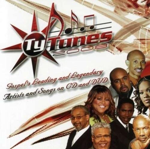 Ty tunes 2008 (CD/DVD)