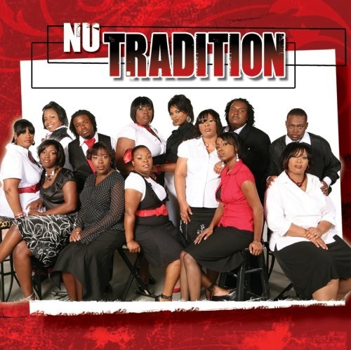 Nu tradition (CD/DVD)