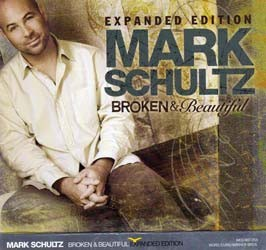 Broken & beautiful - expanded edition (CD/DVD)