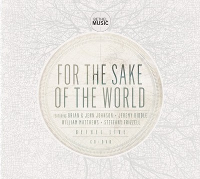 For the sake of the world (DVD)