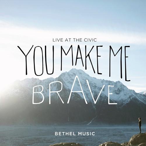 You make me brave (DVD)