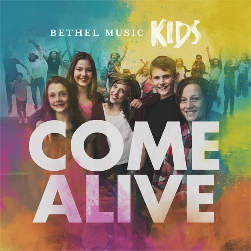 Come alive (DVD)