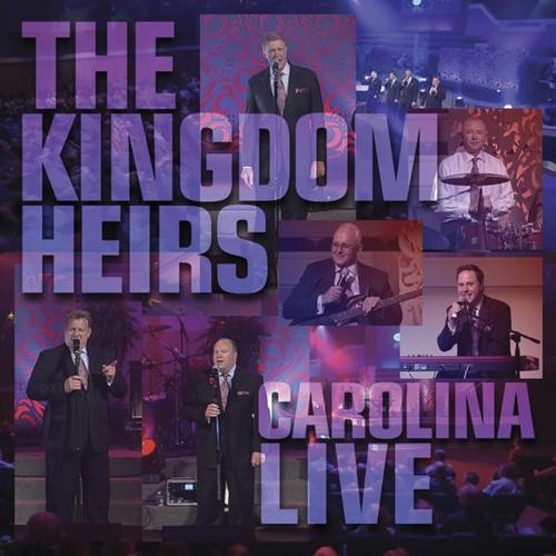Carolina Live (DVD)
