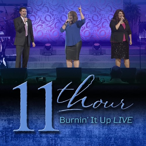 Burnin''it up live (DVD)