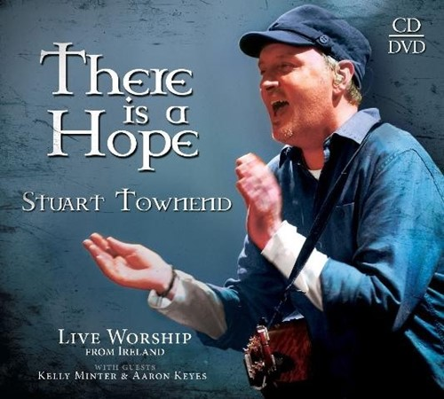 THere is a hope# (DVD)