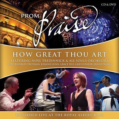 How great thou art (DVD)