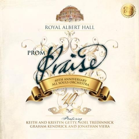 Prom praise 40th anniversary (DVD)