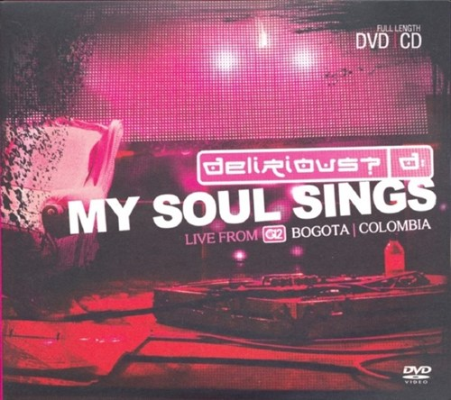 My soul sings (DVD)