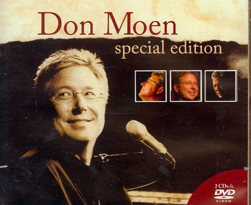 Don Moen special edition#### (DVD)