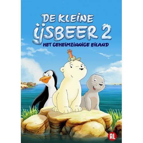 Kleine IJsbeer 2, De (DVD)