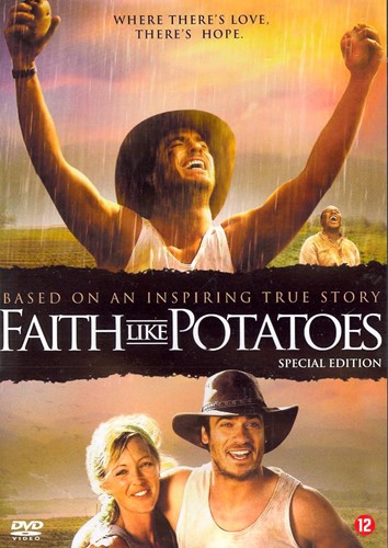 Faith like potatoes (DVD)