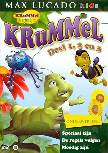 Krummel en zijn vriendjes - Collection 1 (Max Lucado) (DVD)