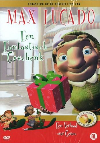 Nerflanders (Max Lucado) - Een fantastisch geschenk (DVD)