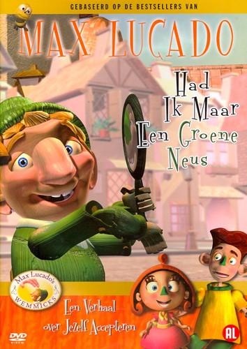 Had ik maar een groene neus (DVD)