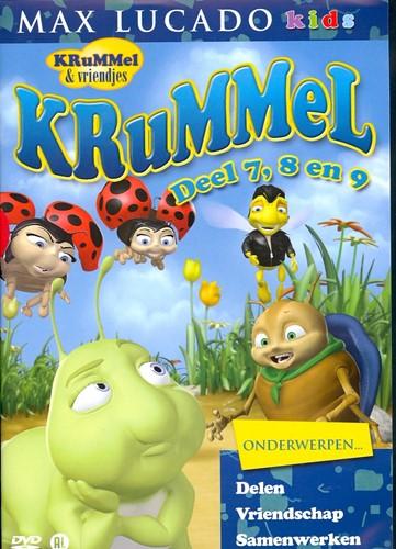 Krummel en zijn vriendjes - Collection 3 (DVD)