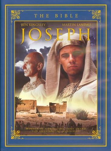 De Bijbel 04: Jozef (DVD)