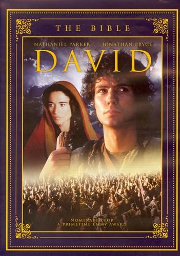 De Bijbel 07 - David (DVD)