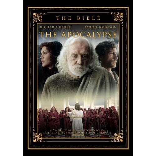 De Bijbel 13: Apokalyps (DVD)