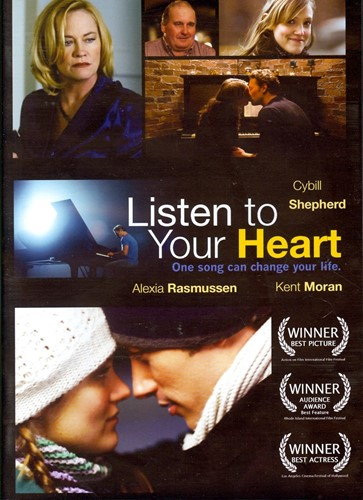Listen To Your Heart (DVD)