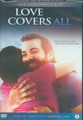 Love covers all (DVD)