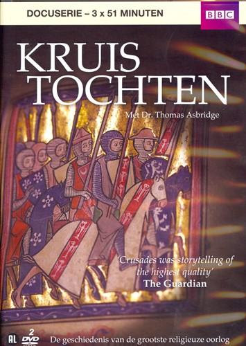 Kruistochten (DVD)