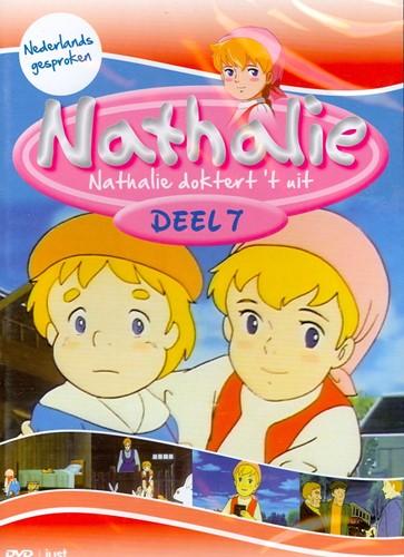 Nathalie deel 07 (DVD)