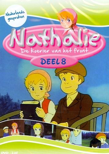 Nathalie deel 08 (DVD)