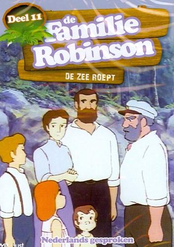 Familie Robinson deel 11 (DVD)