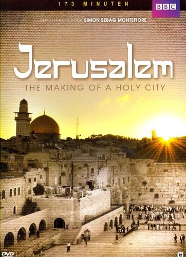 Jerusalem, The Making Of A Holy City (BB (DVD)