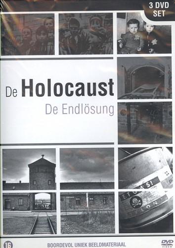 Holocaust - De Endlosing, De (DVD)