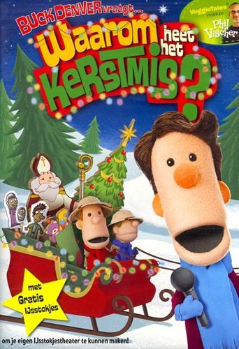 Wat zegt de Bijbel kerst (DVD)