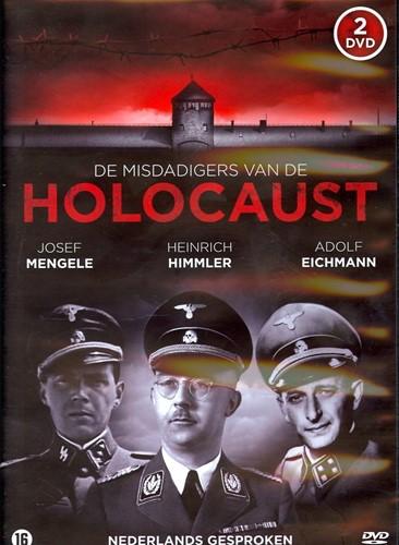 Misdadigers Van De Holocaust (DVD)