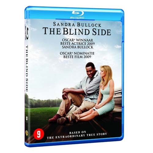 Blind Side, The (Bluray)