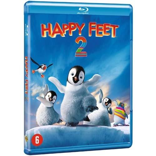 Happy Feet 2 (Bluray)