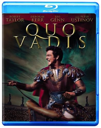 Quo Vadis (Bluray)