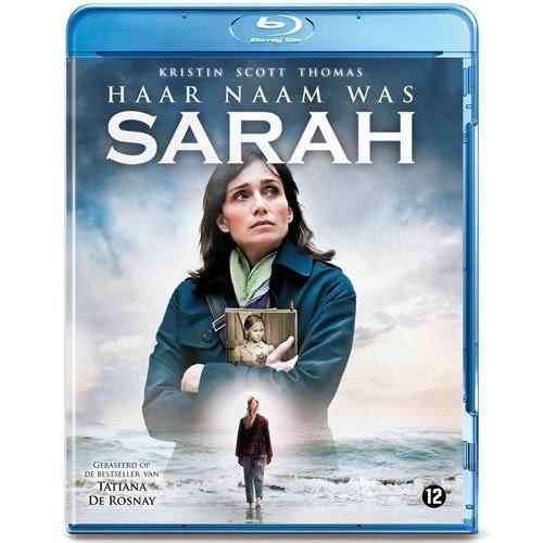 Haar Naam Was Sarah (Bluray)