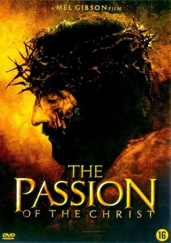 Passion Of The Christ, The (Bluray)