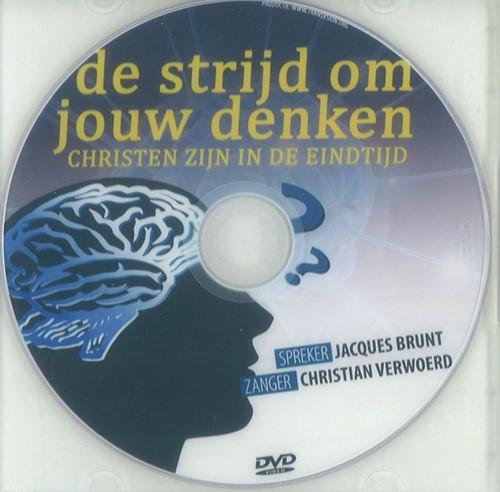 De Strijd Om Jouw Denken (DVD)