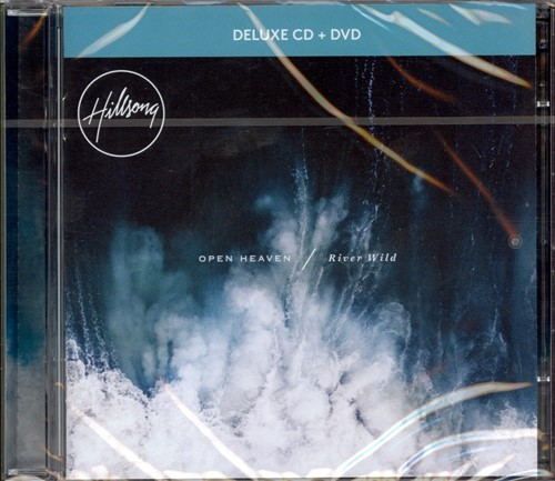 Open heaven, River Wild (CD/DVD)