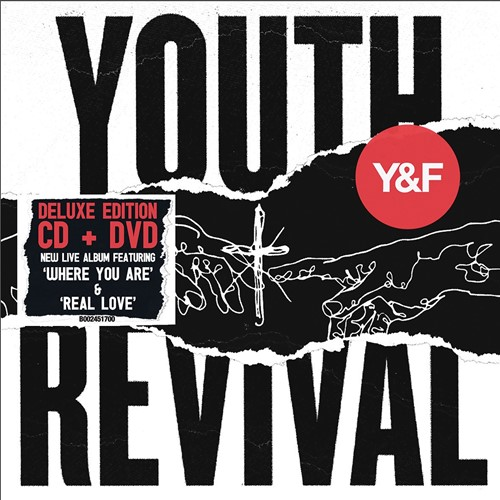 Youth Revival (CD/DVD) (CD/DVD)