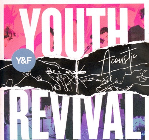 Youth Revival Acoustic (CD)
