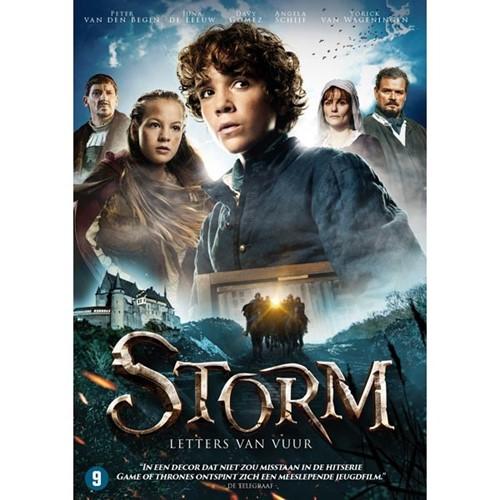 Storm (Bluray)