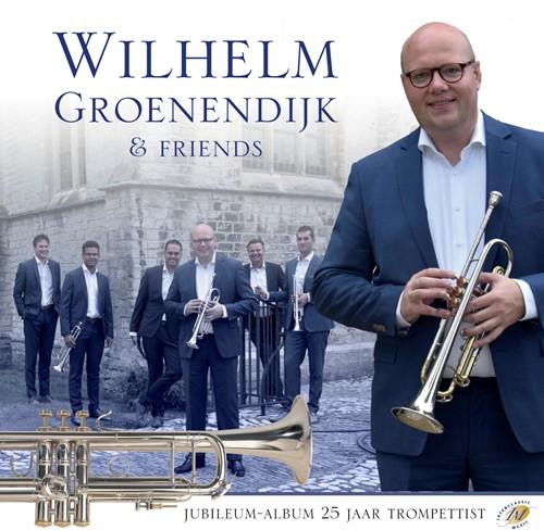 Jubileum album 25 jr trompettist (CD)