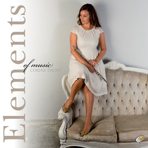 Elements of music (CD)