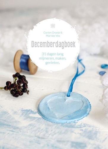 Decemberdagboek (Hardcover)